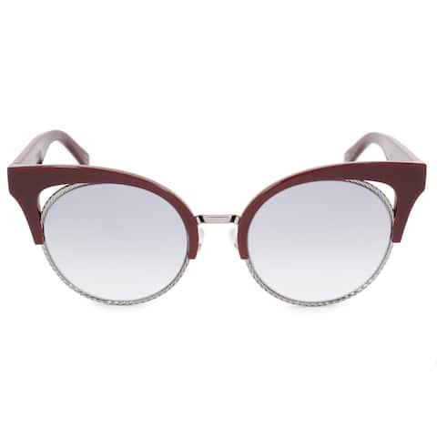 Marc Jacobs Cat Eye Sunglasses MJ215S LHF IC 51 - 51mm x 20mm x 145mm