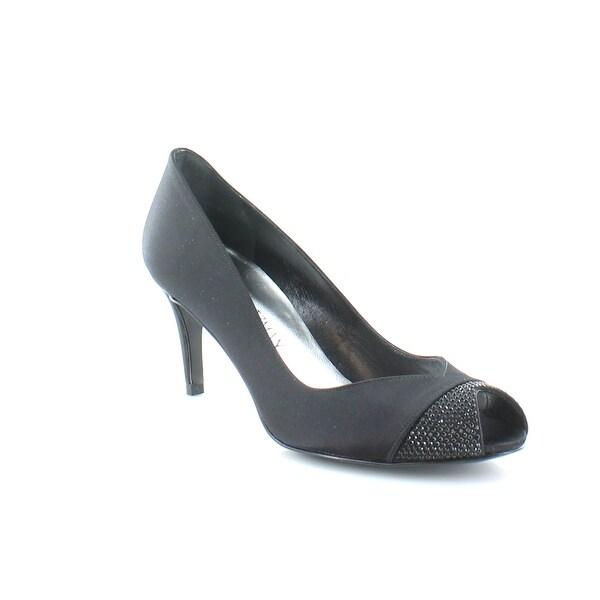 Stuart Weitzman Marvel Women's Heels Black
