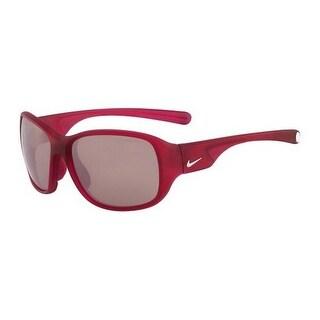 Nike Exhale EV0816-538 Women Bright Magenta Frame Max Speed Tint Lens Sunglasses