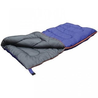 Stansport 523-100 4 lbs Explorer Sleeping Bag