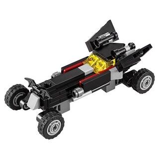 Lego Batman Movie Mini Batmobile Building Set 30521 - Multi