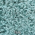 Cozy, Soft and Dense Shag Area Rug - Thumbnail 6