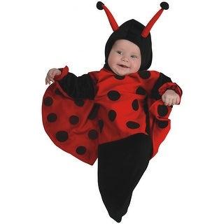 Ladybug Bunting
