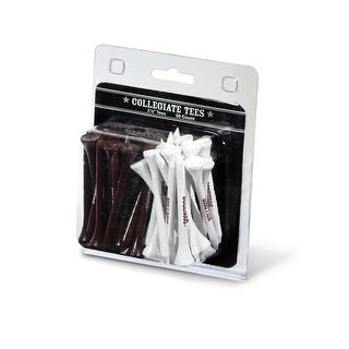 Mississippi State University 50 Tee Pack