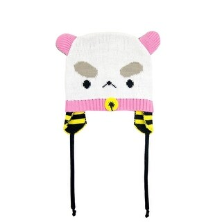 Bee and PuppyCat Beanie: PuppyCat in the Hat