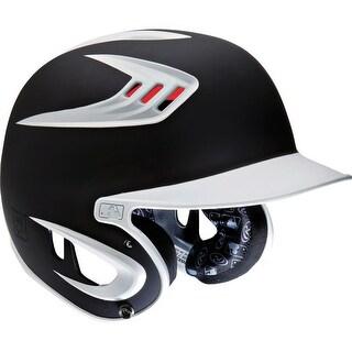 Rawlings Junior/Senior 80 MPH Two Tone Batting Helmets