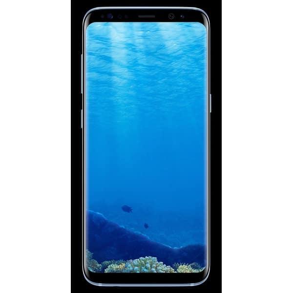 Shop Samsung Galaxy S8 SM-G950U Factory Unlocked 64GB 4G LTE
