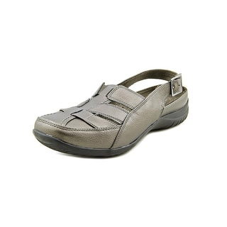 Easy Street Sterling Round Toe Synthetic Fisherman Sandal