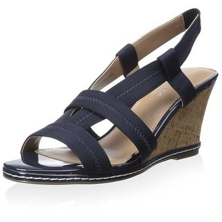 Charles by Charles David Womens Hyper Open Toe Casual Platform Sandals (2 options available)