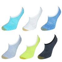 Gold Toe Women's Athletic Sport Tech So Low Socks (6 Pair Pack)