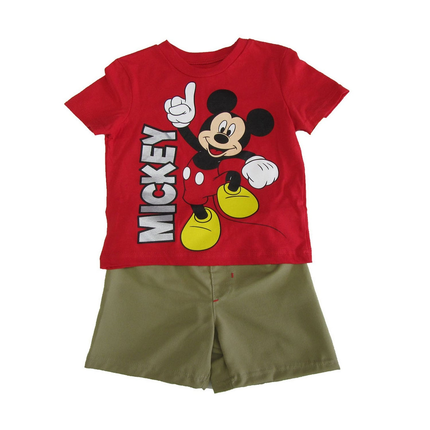 c1255c5400b5 Disney Boys' Clothing | Find Great Children's Clothing Deals Shopping at  Overstock