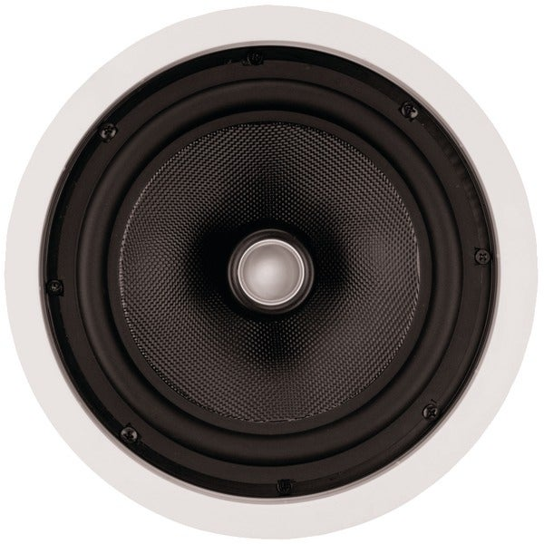 "Architech Ps-801 8"" Kevlar(R) Ceiling Speakers"