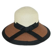 d2c30a96e2a1b Shop Sun N Sand Women s Life s a Beach Sun Hat with Back Adjuster ...