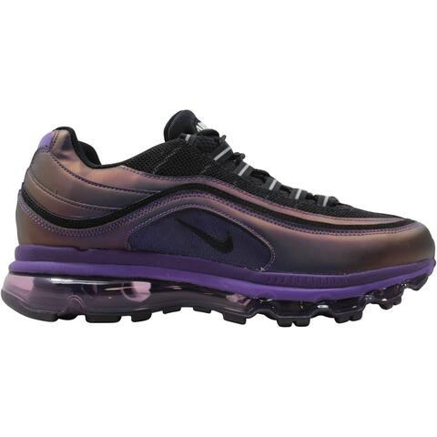 Nike WMNS Air Max 24-7 Club Purple/Black-White 397292-500 Women's