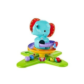 Fisher Price Silly Safari Swirlin' Surprise Elephant