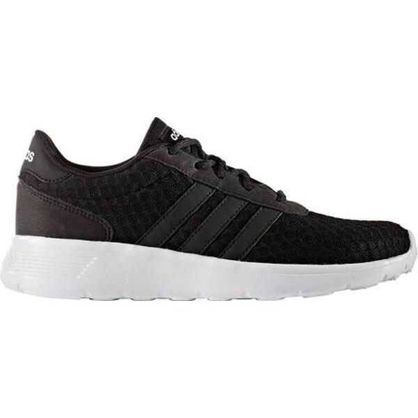 Shop adidas Women's NEO Lite Racer Sneaker Core Black/Core ...