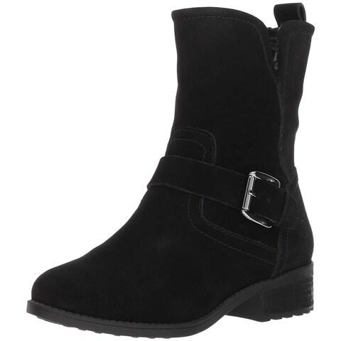Easy Spirit Women's Reach Ankle Boot