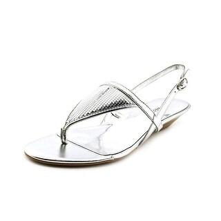 Nine West Women's Rietta Wedge Sandals