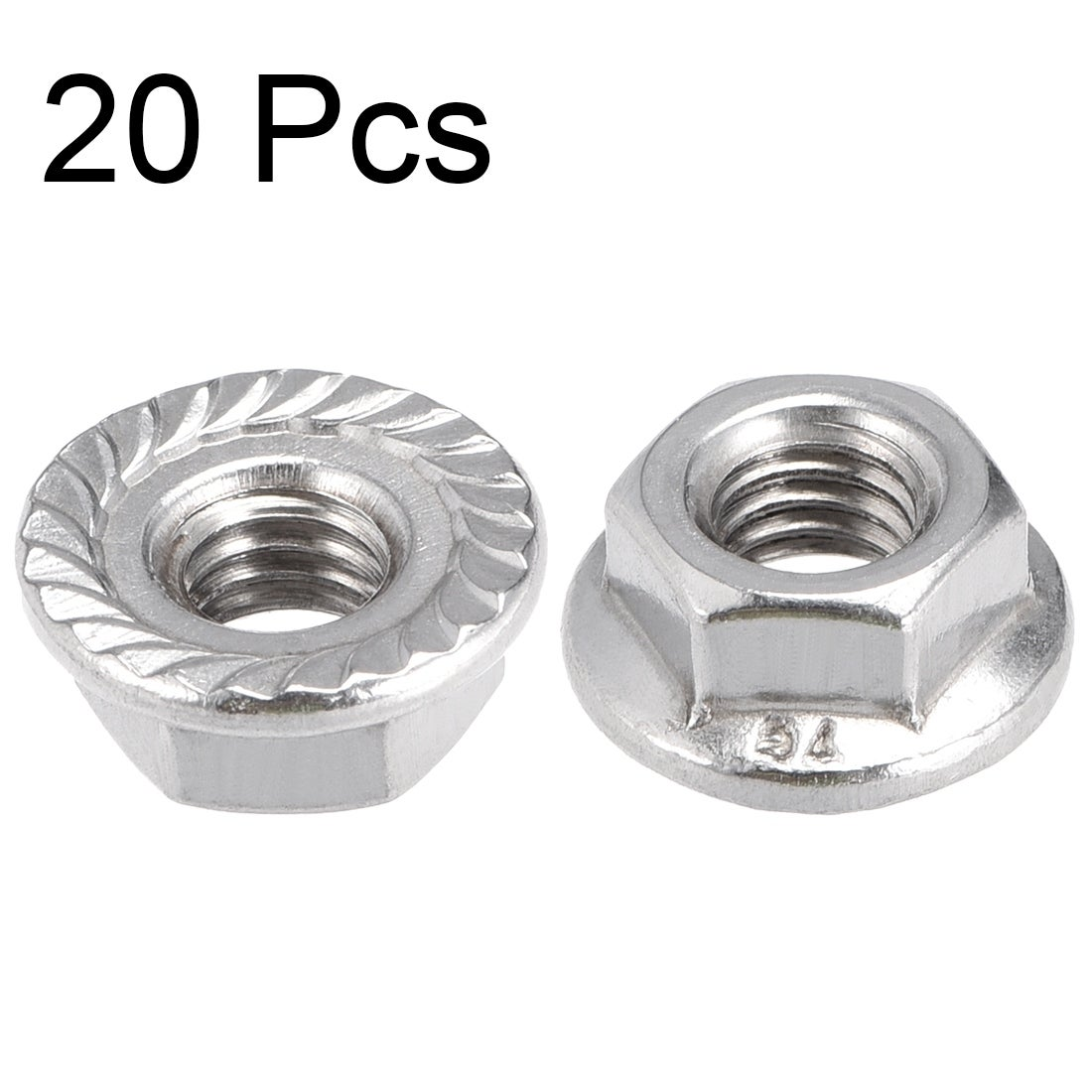 1//4-14 x 1 Sheet Metal Screw Hex Washer Head Phillips//Slotted Combo Type AB Low Carbon Steel Zinc Plated Pk 100