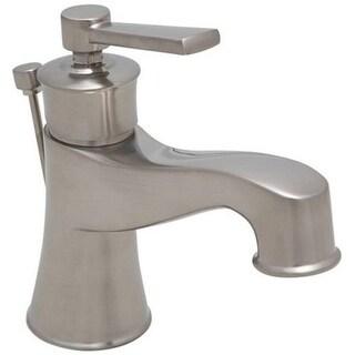 Mirabelle MIRWSCPT100 Pendleton 1.2 GPM Single Hole Bathroom Faucet