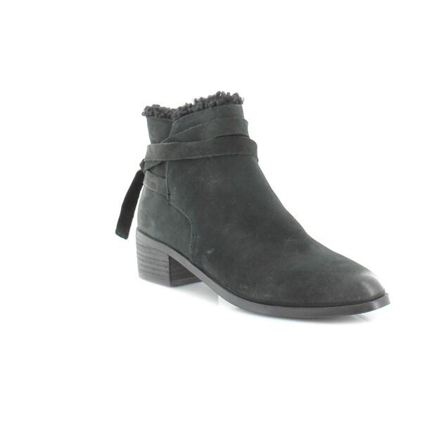Aldo Mykala Women's Boots Black