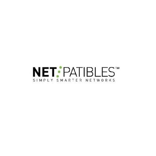 Netpatibles - Fdcapbpv2a25m-Np