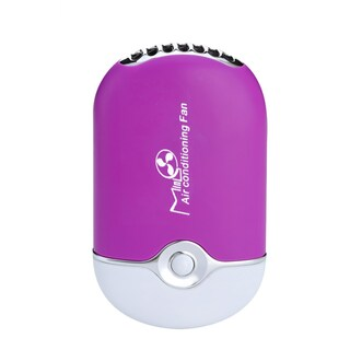 Hand Held Portable Air Conditioner in 6 Colors!