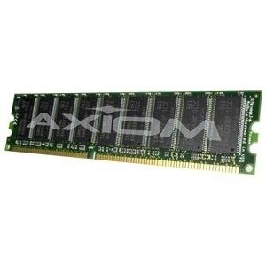 """""""Axion AX09690043/1 Axiom 1GB DDR SDRAM Memory Module - 1GB (1 x 1GB) - 400MHz DDR400/PC3200 - DDR SDRAM - 184-pin DIMM"""""""