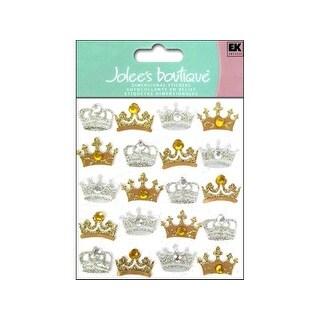 EK Jolee's Boutique Repeats Crowns