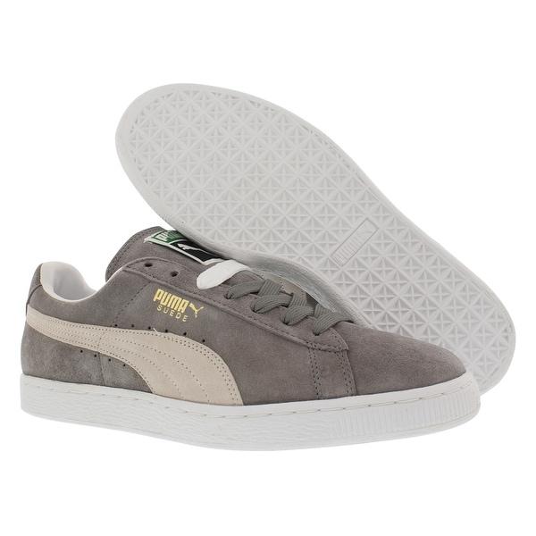 Puma Suede Classic + Athletic Men's Shoes Size