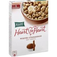 Kashi - Heart To Heart Cinnamon Cereal ( 12 - 12 OZ)