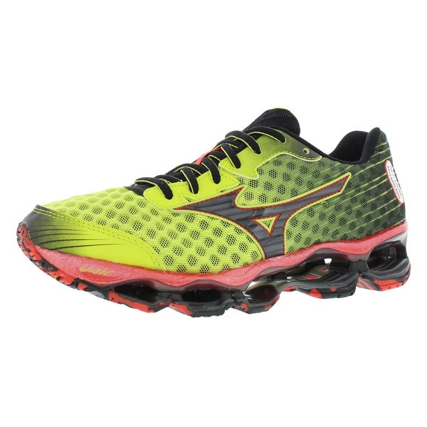 Shop Mizuno Shoes Prophecy 4 Running Men's Shoes Mizuno - 7 d(m) us - On Sale - - 22125230 ac2a7e