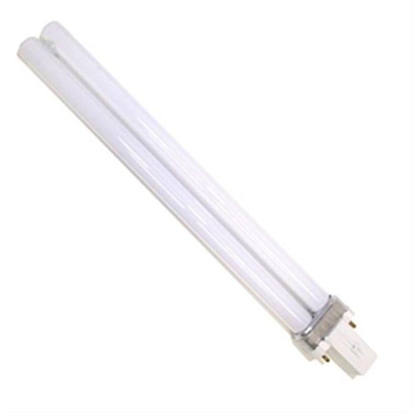 Shop Jesco Lighting Pll 55w835 55w Compact Fluorescent
