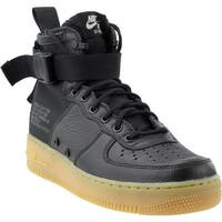 4819b3946c2d25 Shop Mens Nike SF Air Force 1 Court Purple (864024 500) - Free ...