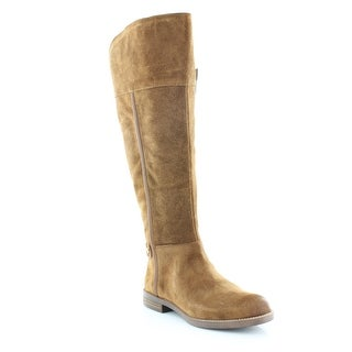 Franco Sarto Caydee Women's Boots Cognac