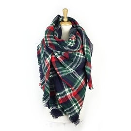 Blanket Shawl Wrap Scarf