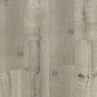 "Miseno MLVT-PUERTOVALLARTA Wood Imitating 7-1/8"" X 48"" Luxury Vinyl Plank Flooring (33.46 SF/Carton) - N/A"