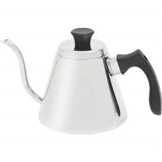 34 oz. Stainless Steel Tea Kettle