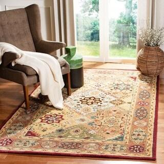Safavieh Handmade Persian Legend Alvilde Traditional Oriental Wool Rug