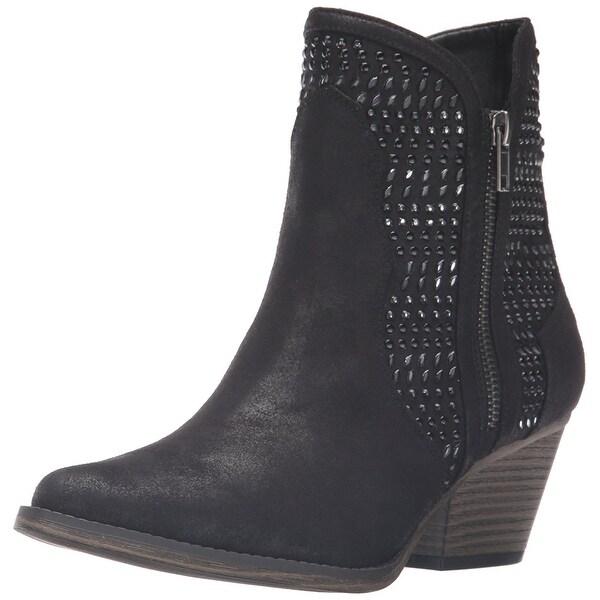 MIA Women's Joaquin Ankle Bootie