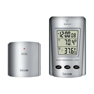 Taylor 1542 Indoor/Outdoor Thermometer