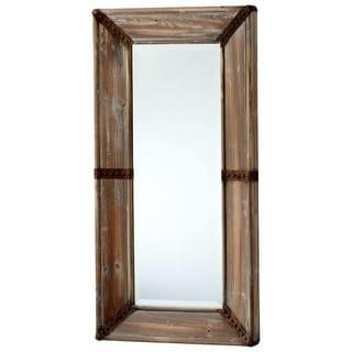 Cyan Design 4879 Williams Rectangular Mirror