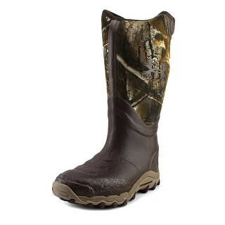 Under Armour H.A.W Round Toe Synthetic Hunting Boot