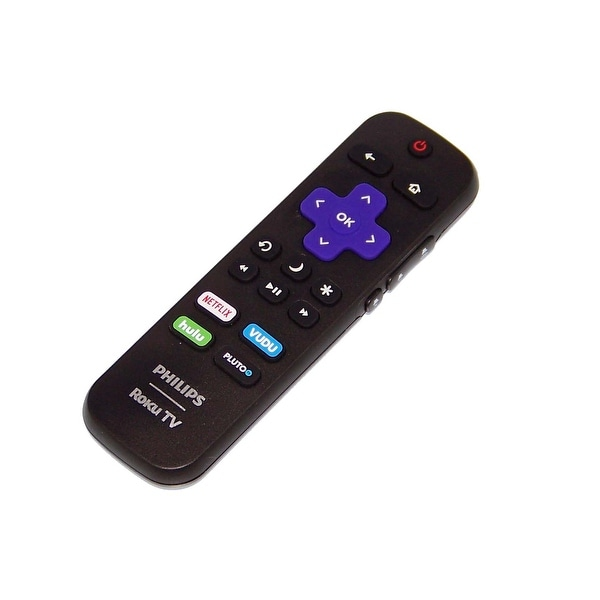 NEW OEM Philips Remote Control Originally Shipped with 43PFL4662F7 43PFL4662/F7