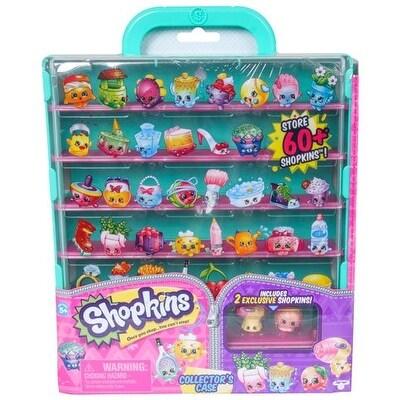 Shopkins Season 5 Collectors Case