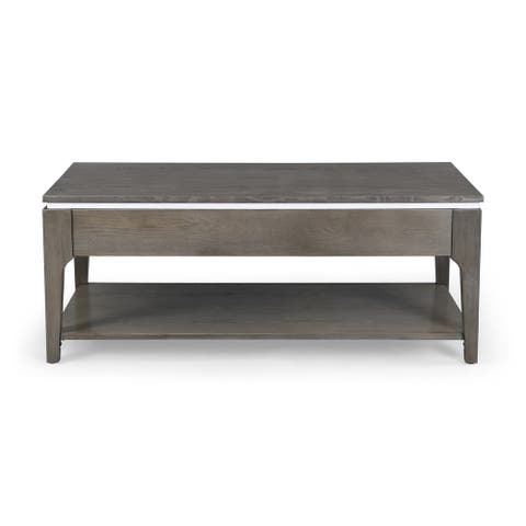 Childress Transitional Lift-Top Coffee Table by Christopher Knight Home