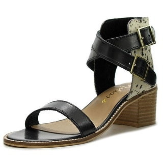 Matisse Orin Women Open Toe Suede Sandals