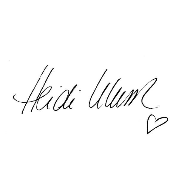 Heidi Klum Natural Lace Wirefree Soft Cup Bra Black Small