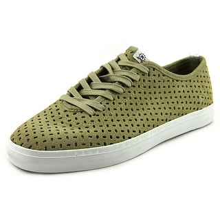 Ransom Strata Round Toe Synthetic Sneakers