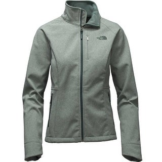 The North Face Apex Bionic 2 Windproof Softshell Jacket